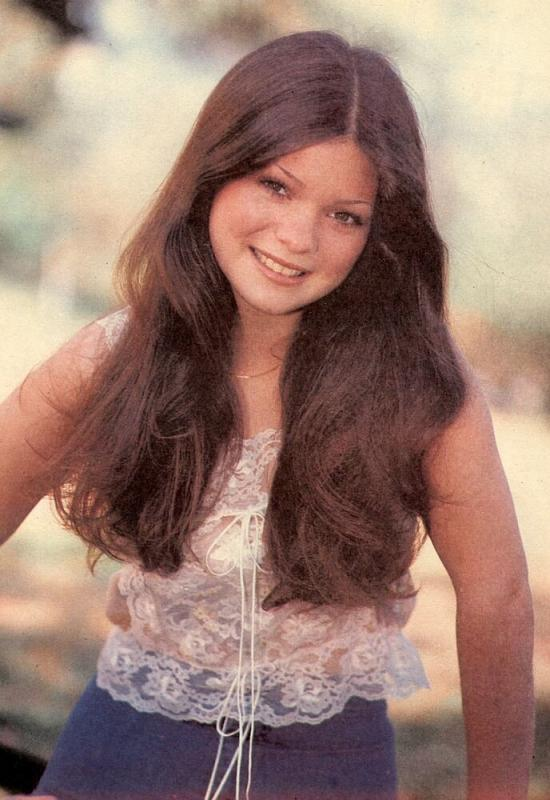 Quite pity, young valerie bertinelli nude