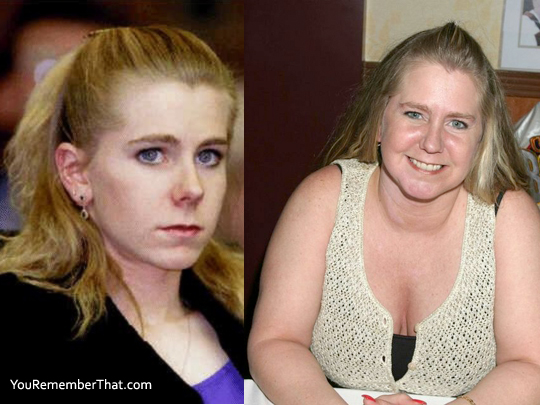 Tonya Harding Finds Happiness In New Family