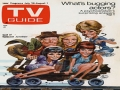 Petticoat Junction TV Guide Cover