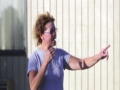Erin Moran Homeless-Not So Happy Days