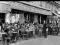 Paris Cafe 1936
