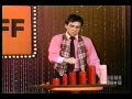 Dr Flame-O on The Gong Show