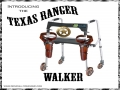 Texas Ranger Walker