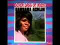 Barbara Acklin - Am I The Same Girl