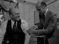 President Gerald Ford Gets Swine Flu Shot