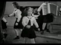Shirley Temple Sings Be Optimistic