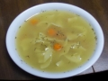 FOR MARTY AND TERESA    Some Old Fashioned Jewish Love Homemade Chicken Soup