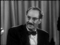 Groucho Marx You Bet Your Life