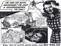 Hilarious 1940 Lux Soap ad