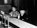 Shirley Temple and Baby LeRoy
