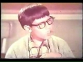 CBS My Three Sons promo late 60s