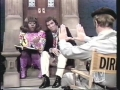 Geraldine with Tim Conway and Burt Reynolds