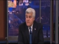 Jay Leno Last Show On The Tonight Show