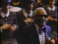 Ray Charles in a Diet Pepsi ad from 1992 - Uh Huh