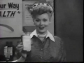 ET Reporting of Lucille Balls Death