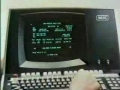 1978 Wang Computer Commercial