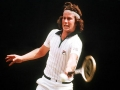John McEnroe Defaulted at 1990 Australian Open