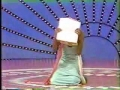 Gloria Hunter on the Gong Show