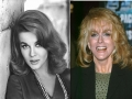 Then and Now- Ann-Margaret