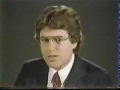1980 Jerry Springer for governor ad