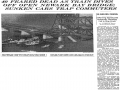 1958 New Jersey Commuter Train Disaster