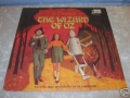 Wizard Of Oz Record