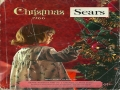 Sears Christmas Catalog 1966