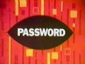 Jimmy Stewart on Password