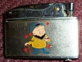 Mr. Magoo Cigarette Lighter