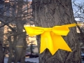 Tie A Yellow Ribbon - 1973