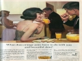 1963 Orange Juice Ad