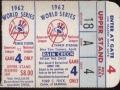 1962 WS - Game 7 Highlights