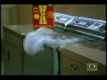 Bobby Brady Washing Machine Mishap