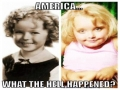 What Happened America