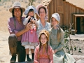 Little House on the Prairie Set Today
