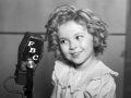 Shirley Temple - On Account of I Love You
