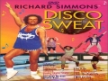 Richard Simmons Disco Sweat