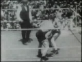 Tommy Burns vs Bill Squires 1907