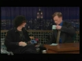 Howard Stern warns Conan about Jay Leno and The Tonight Show - Dec 14 2006