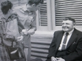 Elusive Andy Griffith Show Character - Mr. Schwump
