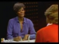 Dionne Warwick - Deja Vu- Ill Never Love This Way Again with Barry Manilow