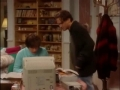 Roseanne--Jackie Is Addicted To The Internet