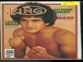 Salvador Sanchez Tribute