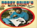 Rosie Grier Needlepoint For Men