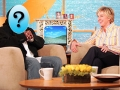 Who is That with Ellen