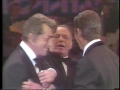 Dean Martin Reunites with Jerry Lewis in 1976