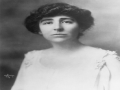 Jeannette Rankin - Lone Vote Against War with Japan