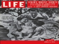 Lucy and Desi and Family Life Cover