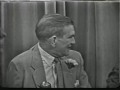 Price Is Right 1957 with Wisk Commercial