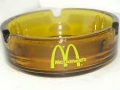McSmoke--McDonalds Ashtray